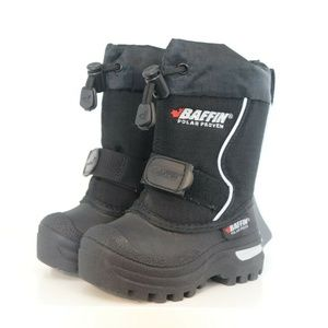 Baffin Mustang Snow Boots, Winter Boots Toddler 5